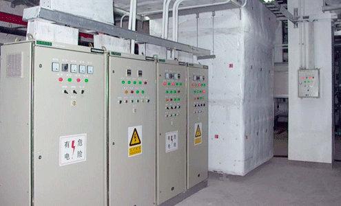 空调节能控制柜