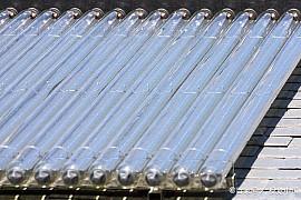 太阳能热水工程原来动画解析