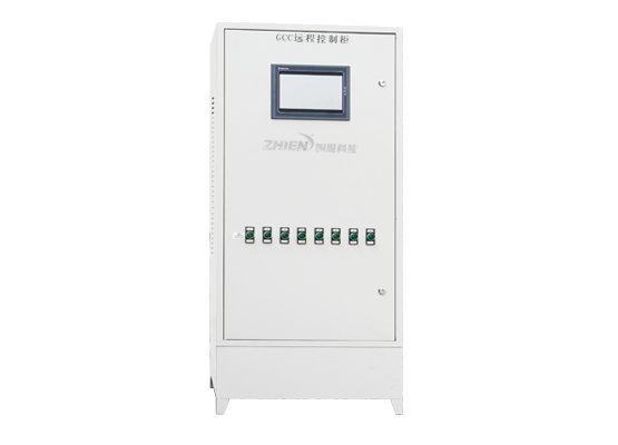 GCC触摸屏PLC一体式控制柜