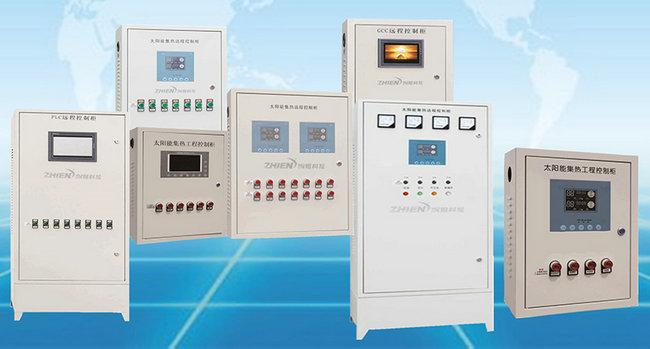 定制FC标准配置经济型控制柜