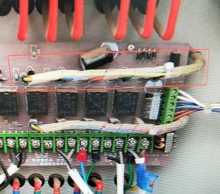 太阳能控制柜故障问答一:水箱排气口出水,电磁阀不会主动关闭,-智恩太阳能控制柜