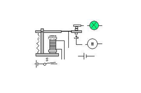 太阳能热水器电磁阀工作原理/选型安装/检测及维护保养说明-智恩太阳能控制柜