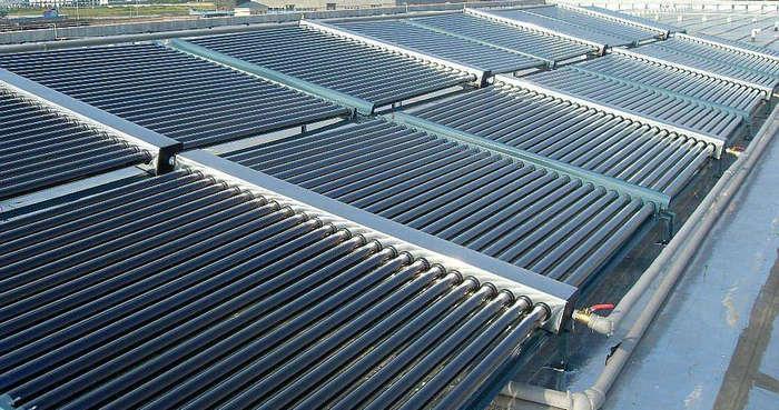 太阳能热水系统工程:典型故障的查找和排除案例-智恩太阳能控制柜